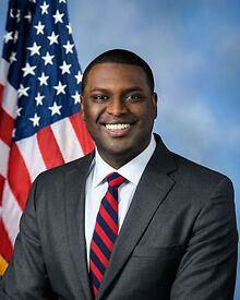 Gay-Black-man-presides-over-US-House-