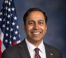 Krishnamoorthi-named-vice-chair-of-Congressional-LGBTQ-Equality-Caucus-