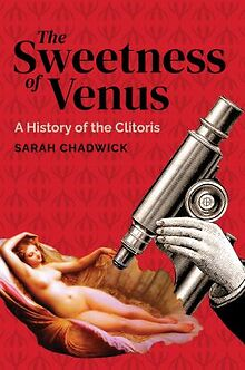 Author and educator Sarah Chadwick talks new book on female sexuality