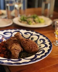 Andersonville Chamber expands Restaurant Week