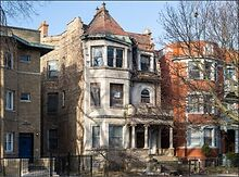 Preservation Chicago unveils list of most endangered Chicago buildings