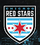 Chicago Red Stars logo. Image courtesy of the Red Stars