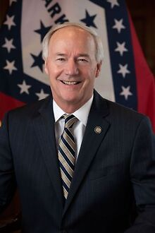 Arkansas governor signs anti-trans sports bill