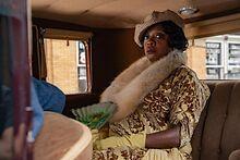 'Ma Rainey,' 'Schitt's Creek' win during diverse SAG Awards