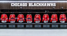 Chicago Blackhawks to celebrate Pride Night April 27