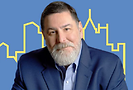 Pittsburgh Mayor Bill Peduto. Photo from campaign website