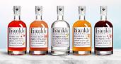 Frankly Organic Vodka. PR photo