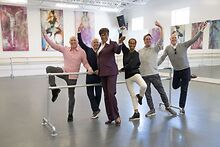 DANCE-Joffrey-Ballet-expands-to-South-Loop