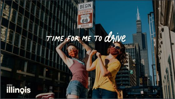 Pritzker announces 'Time for Me to Drive' campaign to jump-start Illinois tourism - Windy City Times News