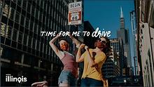 Pritzker-announces-Time-for-Me-to-Drive-campaignto-jump-start-Illinois-tourism