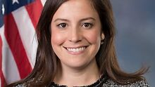 US-House-GOPs-select-Stefanik-to-succeed-Cheney