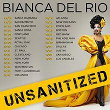 COMEDY-Bianca-Del-Rio-announces-Unsanitized-comedy-tour