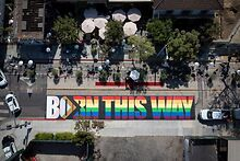 West-Hollywood-celebrates-Pride-on-Harvey-Milk-Day-honors-Lady-Gaga-and-The-Abbey