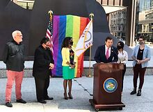 Cook-County-commissioners-mark-Pride-Month