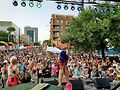 Chicago Pride Fest 2019. Photo from Northalsted GoPride