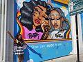 Mural artist Zeye One. Photo by Carrie Maxwell.jpg