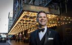 Dennis Watkins. Photo by Rich Hein
