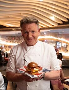 SAVOR-Gordon-Ramsay-Burger-to-open-spot-in-River-North-