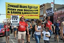 Chicago-Dyke-March-on-June-26-