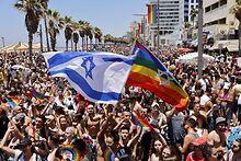 More-than-100000-attend-Tel-Aviv-Pride-
