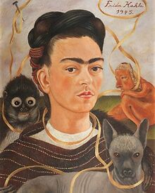 Cleve-Carney-Museum-of-Art-to-honor-Frida-Kahlos-birthday
