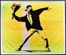 The-Art-of-Banksy-to-debut-Aug-14-at-360-N-State-St
