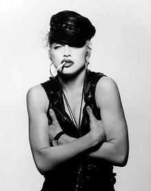 Madonna-Warner-Bros-announce-global-partnership