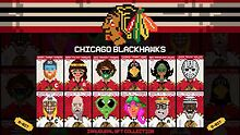 SPORTS-Blackhawks-launch-first-NFT-collection
