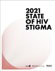 GLAAD-releases-2021-State-of-HIV-Stigma-study