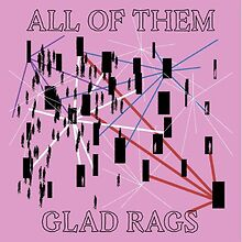 MUSIC Local band Glad Rags releasing 'All of Them' on Oct. 15