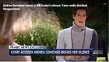 Andrea Constand. Image courtesy of NBC News