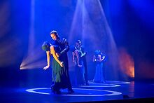 DANCE-Ensemble-Espanol-to-open-Auditorium-Theatre-season-Oct-16