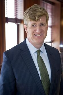 Patrick-J-Kennedy-to-receive-award-from-Trilogy-at-virtual-gala