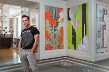 ART-The-Peninsula-hosting-installation-by-Bob-Faust