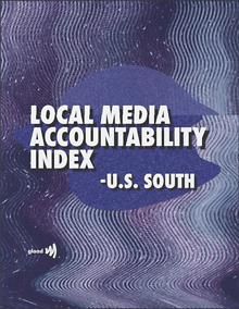 GLAAD-releases-Local-Media-Accountability-Index--US-South