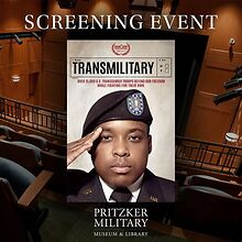 Pritzker-Military-Museum-Library-to-screen-TransMilitary-doc-QA-with-special-guests