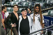 SPORTS-Chicago-White-Sox-hold-Pride-Night