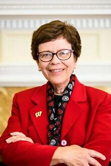 Northwestern-Univ-names-first-woman-president