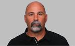Las Vegas Raiders Interim Head Coach Rich Bisaccia (above) will succeed Jon Gruden. Photo from Raiders website