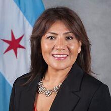 Rosa-Escareno-named-interim-head-of-Chicago-Park-District
