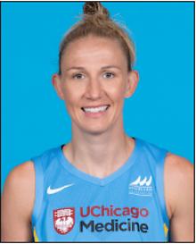 SPORTS-Skys-Vandersloot-named-to-All-WNBA-Second-Team