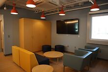 Howard-Brown-Health-unveils-new-Broadway-Youth-Center